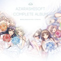 Azarashi Soft COMPLETE ALBUM