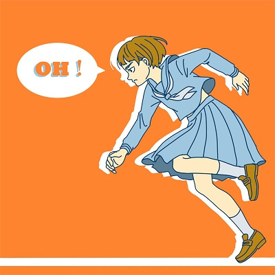 Shishamo – Oh! (9th Single)