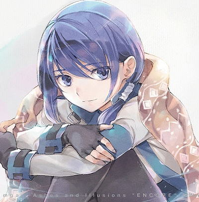 "Hai to Gensou no Grimgar CD-BOX2 ""Grimgar, Ashes and Illusions ""ENCORE"""