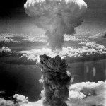 Atomic bombings of Hiroshima and Nagasaki were predicted by a Shinto master two years earlier