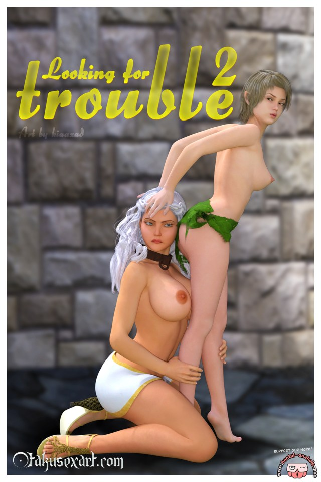 looking for trouble 3d hentai milf sex porn rape comic manga