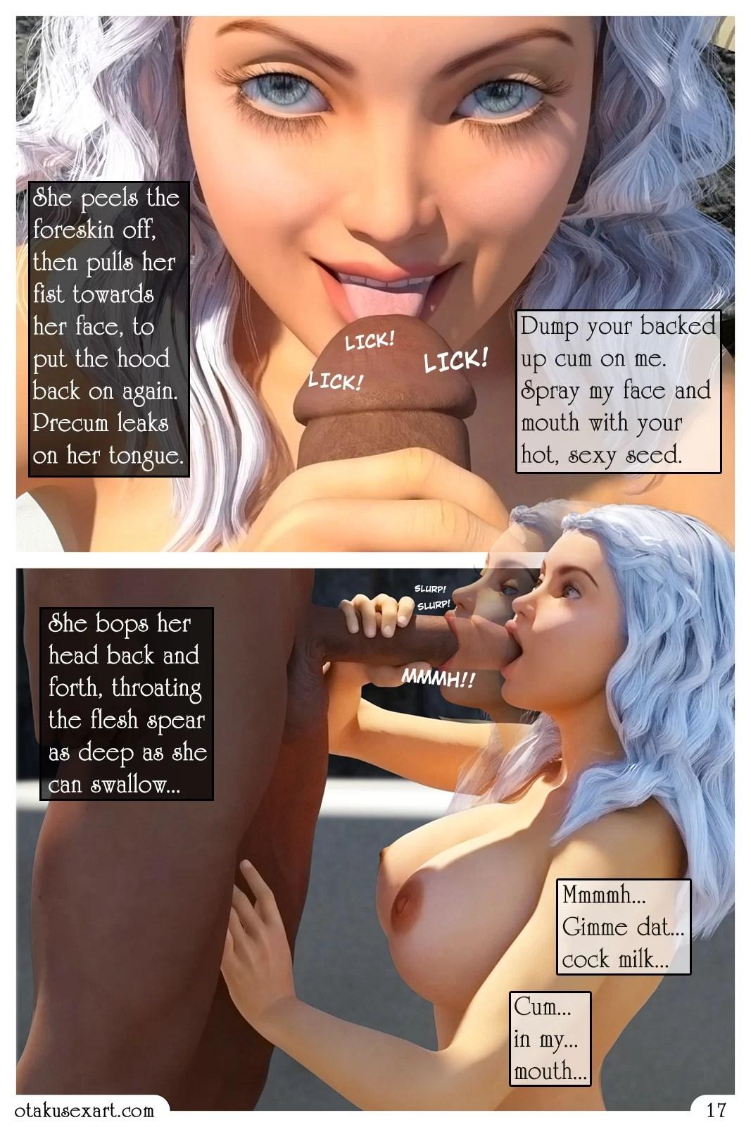3d milf sex