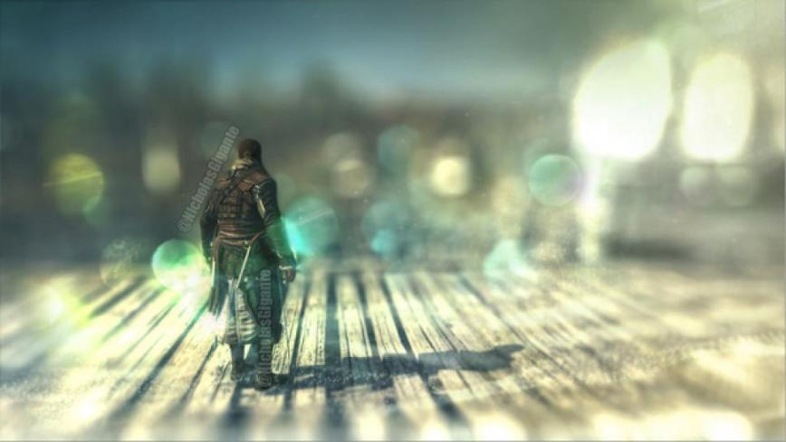 Assassins Creed IV Black Flag Announced leak screen