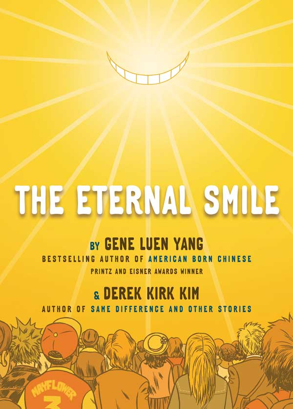 Eternal Smile