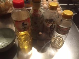 ワンデバ 激辛黄身の醤油漬け