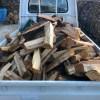薪の移動をしてはまた溜まっての繰り返し