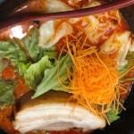 【激辛ラーメン】麺'sSHOPのスパイシー太肉(ターロー)辛さ12倍