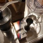 【コーヒー生活】メジャーカップを購入した。