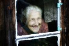 babcia ilza