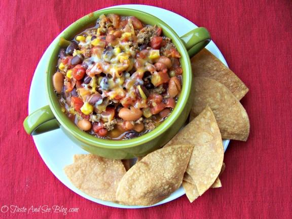 taco soup 22