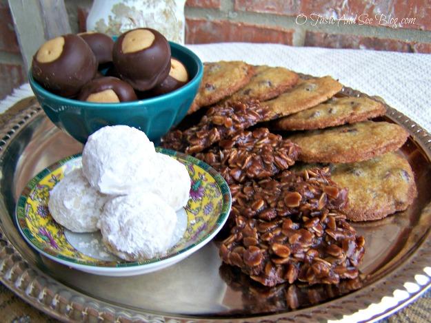 Christmas Cookies 102