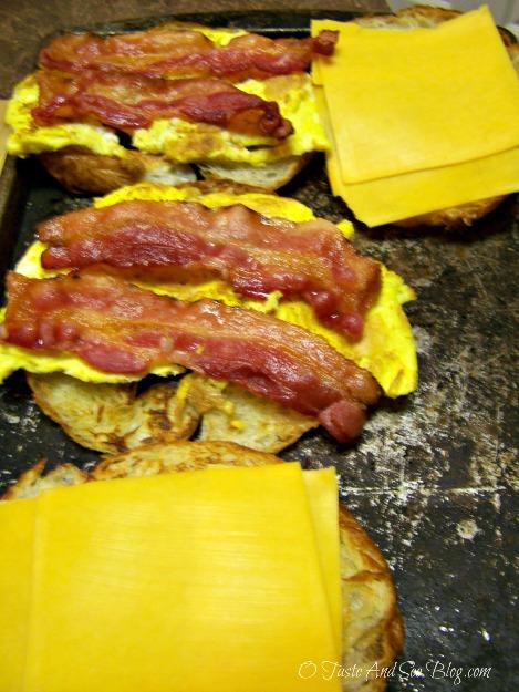 breakfast croissant 021