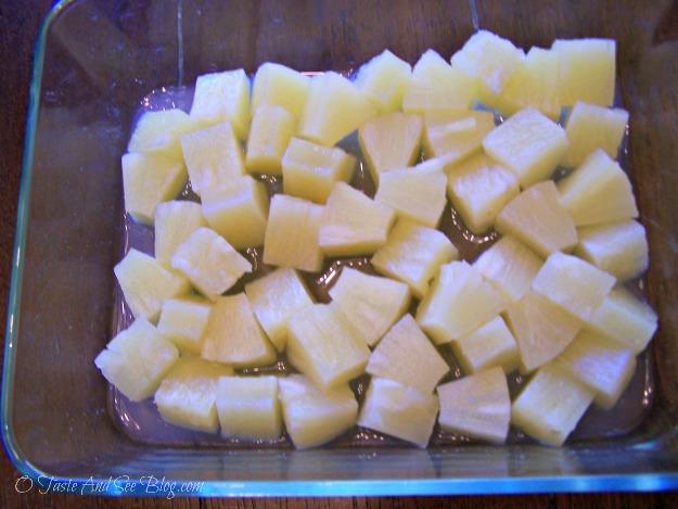pineapple casserole 040