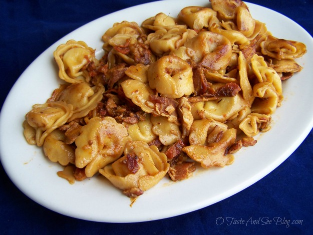 Chicken Bacon Tortellini 027