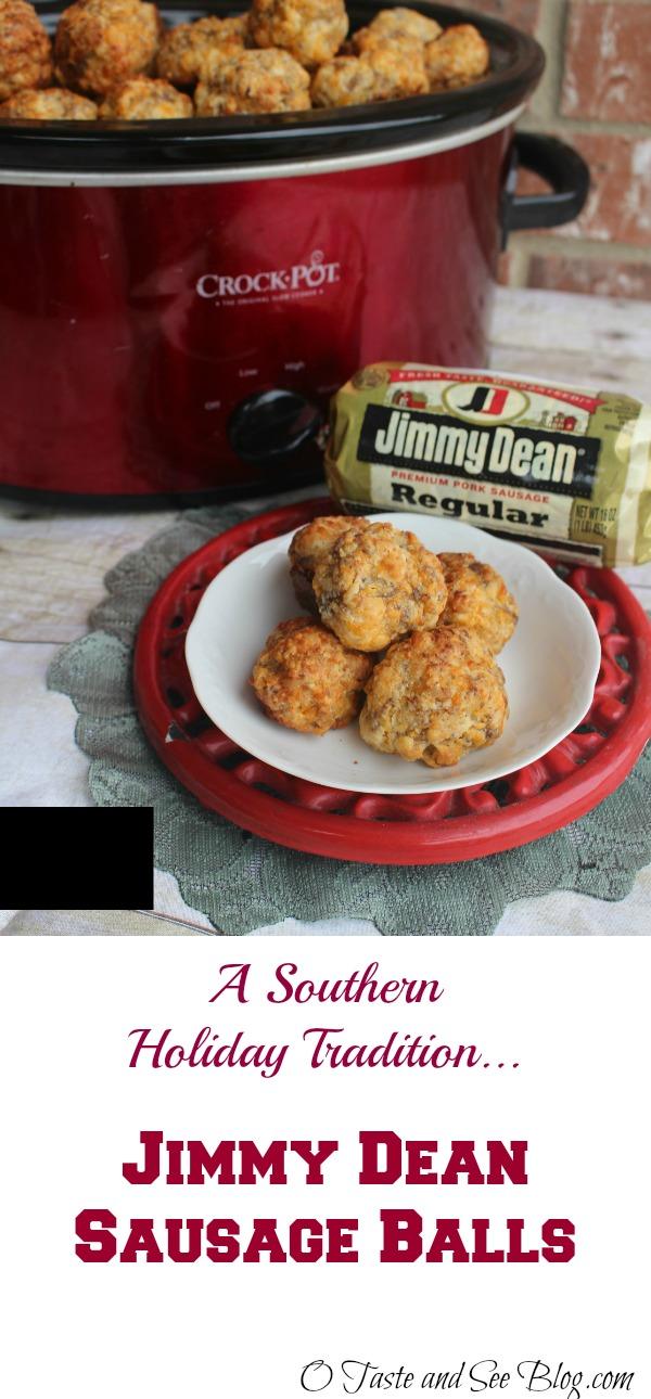 Sausage Balls #ad