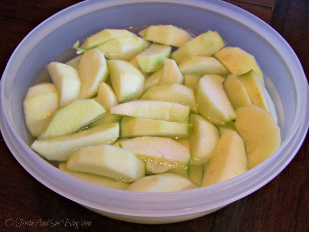 old fashion apple pie 003