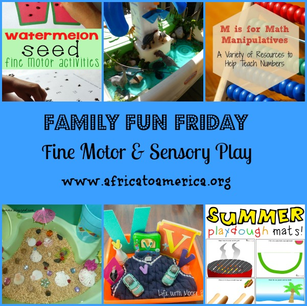 sensory play family funsensory play family fun