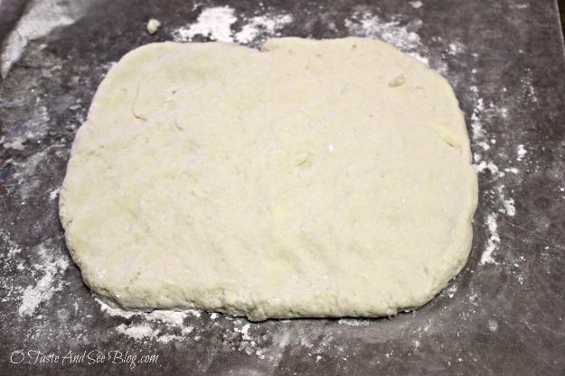 Strawberry shortcake 90