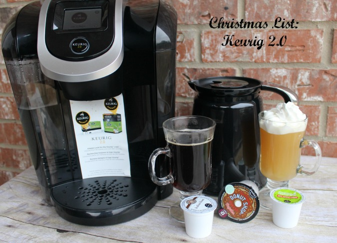 Keurig 2.0 #shop