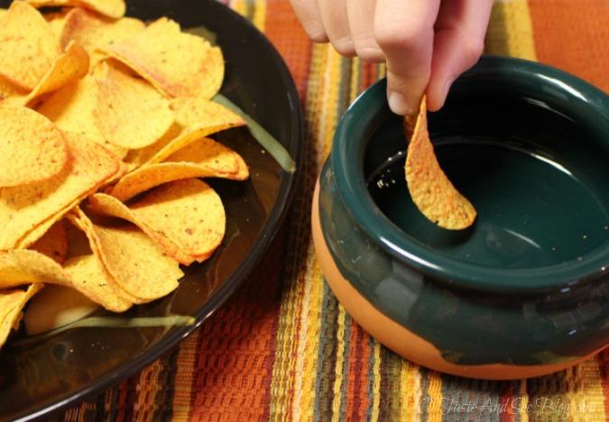 #PringlesAirDip #ad