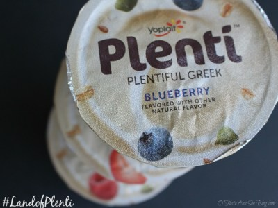 #LandofPlenti Yoplait Plenti