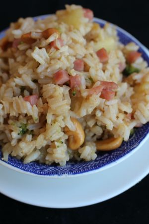 Hawaiia Fried Rice SmithfieldHambassador AD