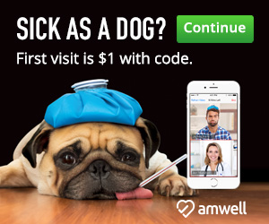 Amwell #ad