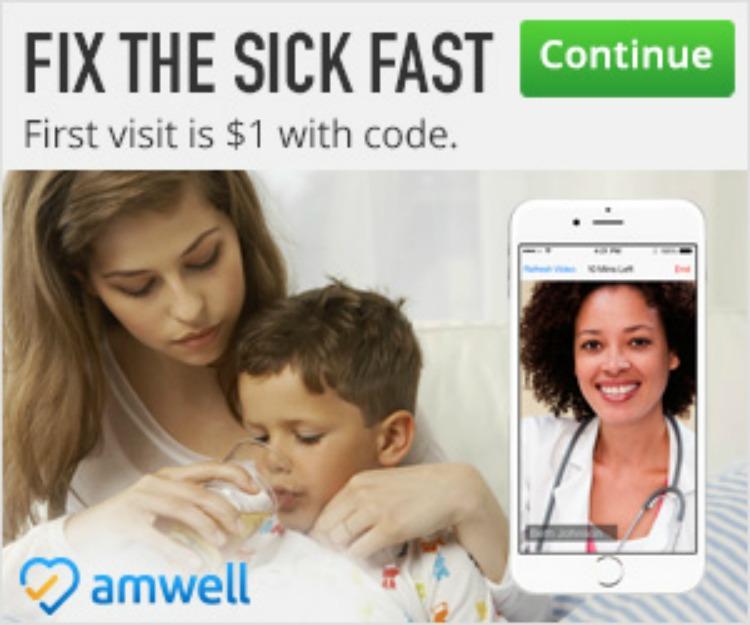 Amwell #ad #momsloveamwell