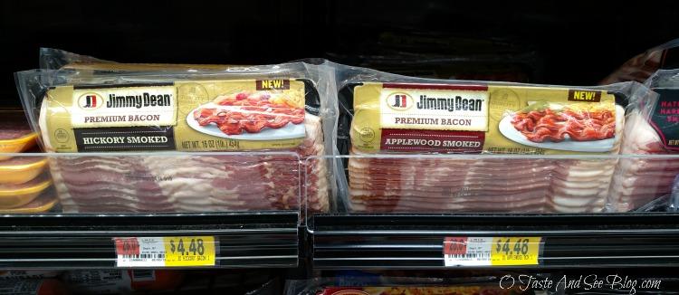 53 Bacon Bites #ad #JimmyDeanBacon