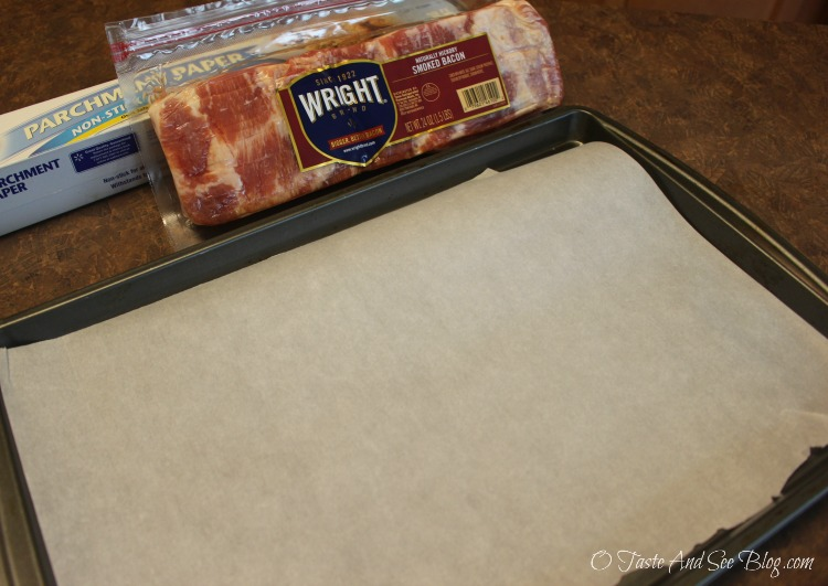 Bacon Breakfast Ring #ad : #MadeWithLove #HEB