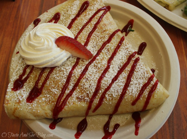 Dripping Springs TX Crepe Crazy