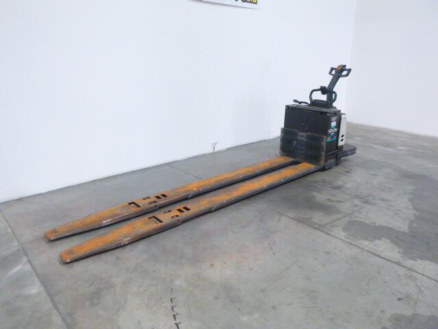 Triple Electric Pallet Jack