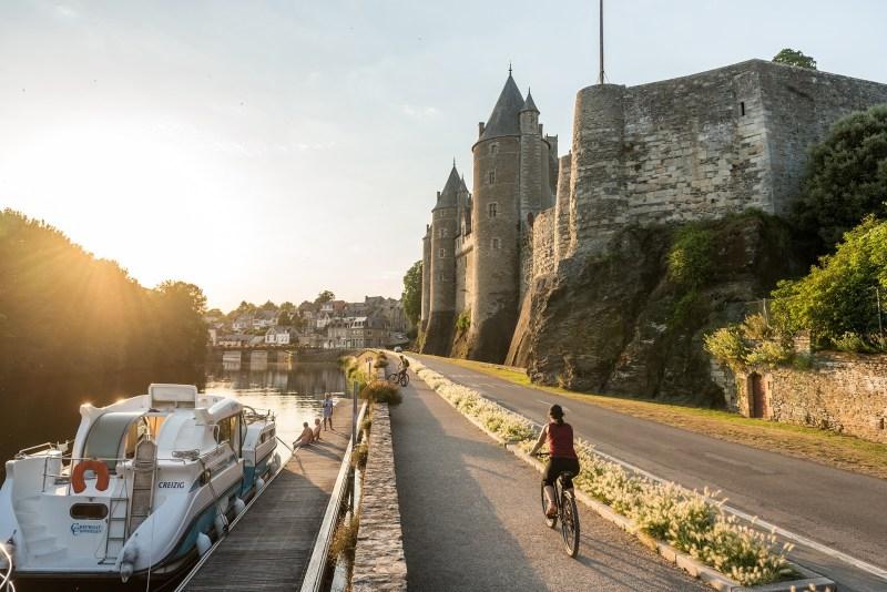 Le patrimoine architectural de Bretagne BERTHIER Emmanuel