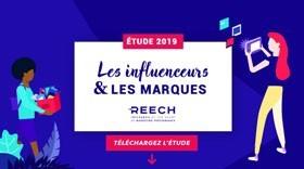Etude les influenceurs et les marques