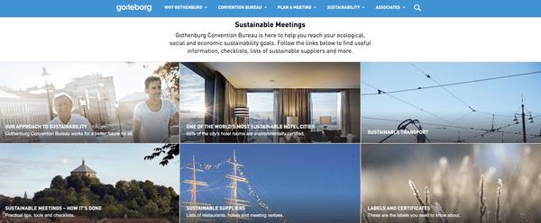 rsz tourisme affaires durable