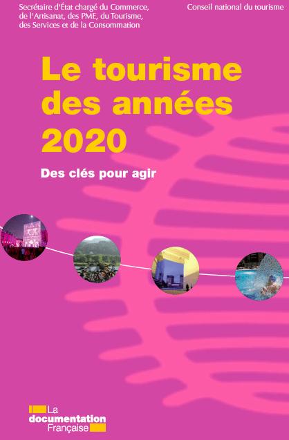 Le tourisme des anneCC81es 2020