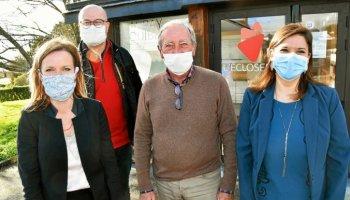 Le tourisme du pays d'Auray tient le choc Covid et prépare le rebond
