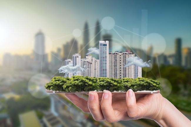 Loin des fantasmes, pourquoi les futures smart cities ne seront pas des villes 100% Tech