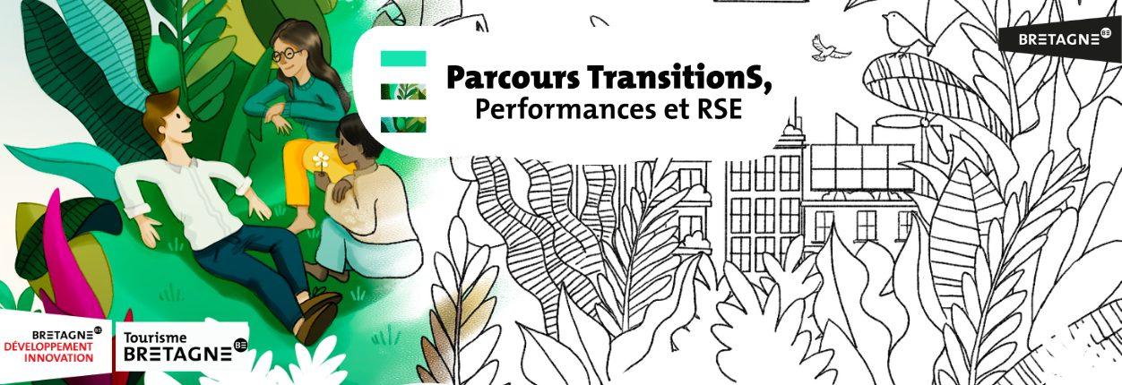 BDI, dans le cadre de la mission marque Bretagne, lance le parcours TransitionS autour de la RSE