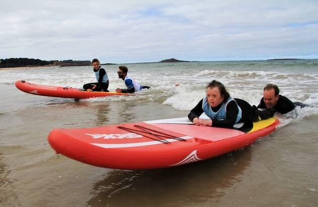 Surf Handicap