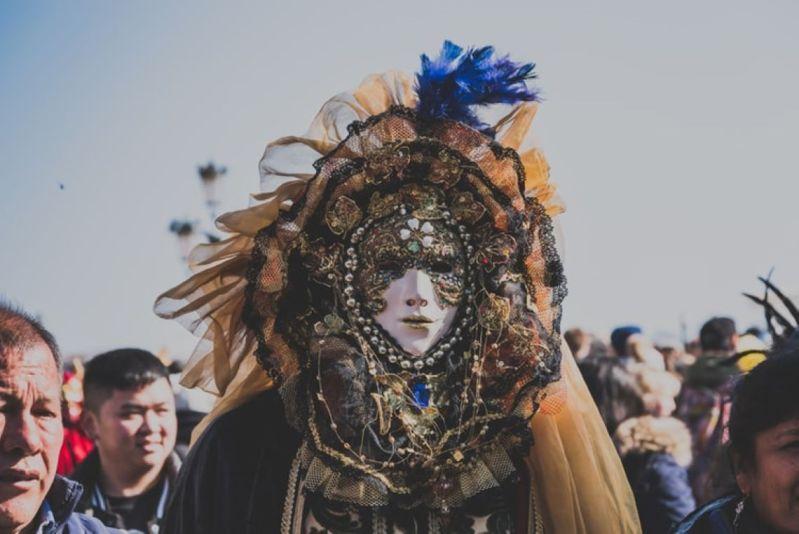 Venise capte les donnees mobiles pour reacheminer les flux touristes