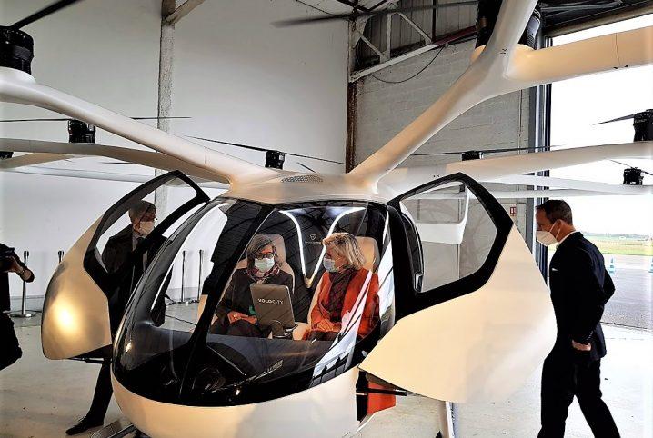 Volocopter Pecresse Guillouard2 718x482 1