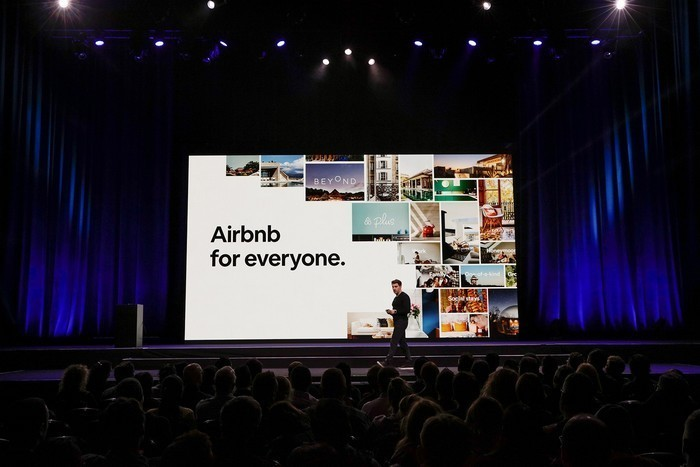 airbnb 2018
