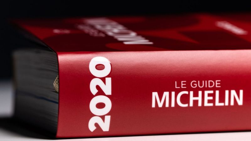 guide michelin 2020 retailleejoel saget afp 4622017