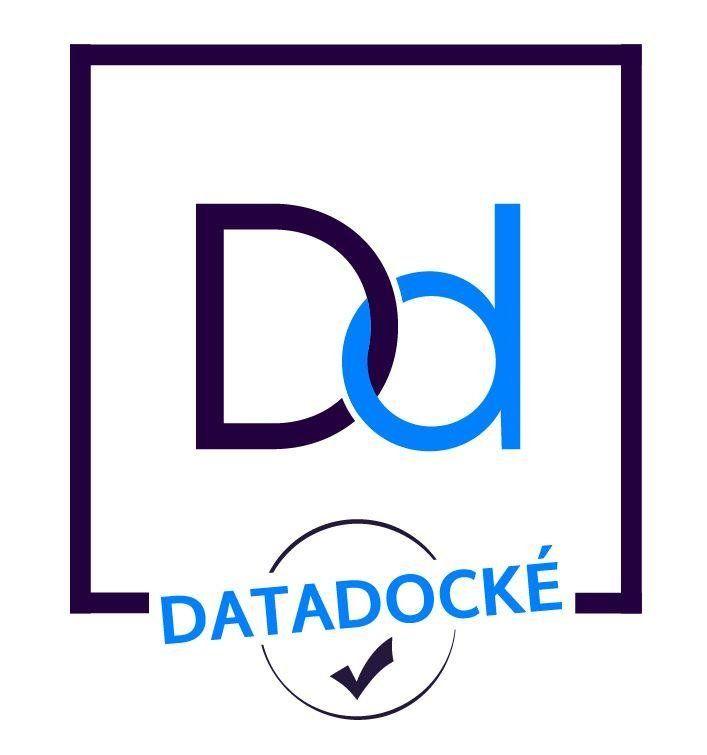 logo data docke