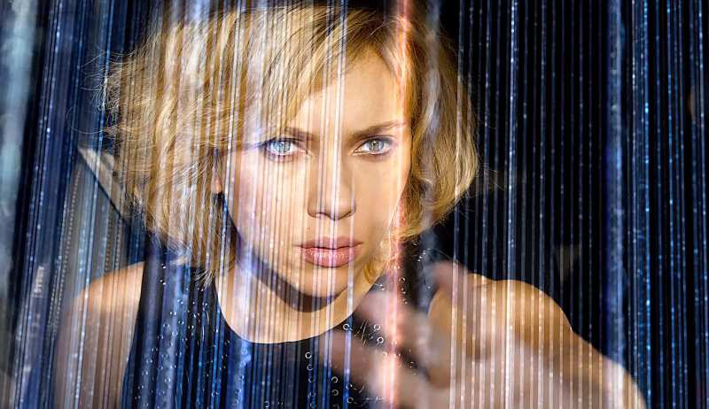 lucy luc besson donnees