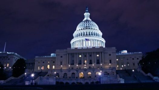 A Brief History Of Federal Government Shutdowns