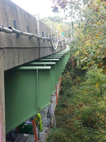 I-95 South Express Lanes Soundwalls#2