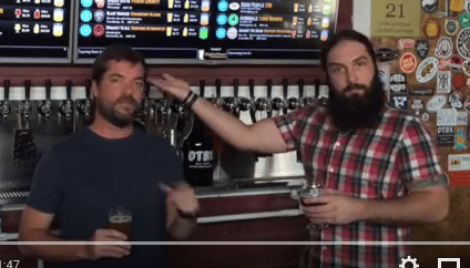 Video Blog: Digital Pour & Growler Sales