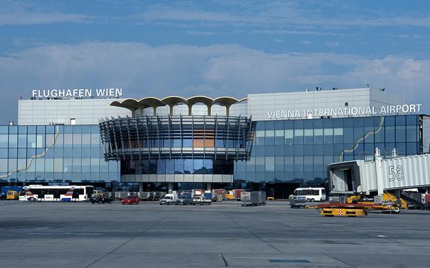 Aeroporto Vienna : Otc adventures an alluvial capital management llc